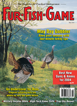 May 2004 Turkeys