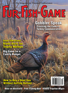 March 2005 Turkeys
