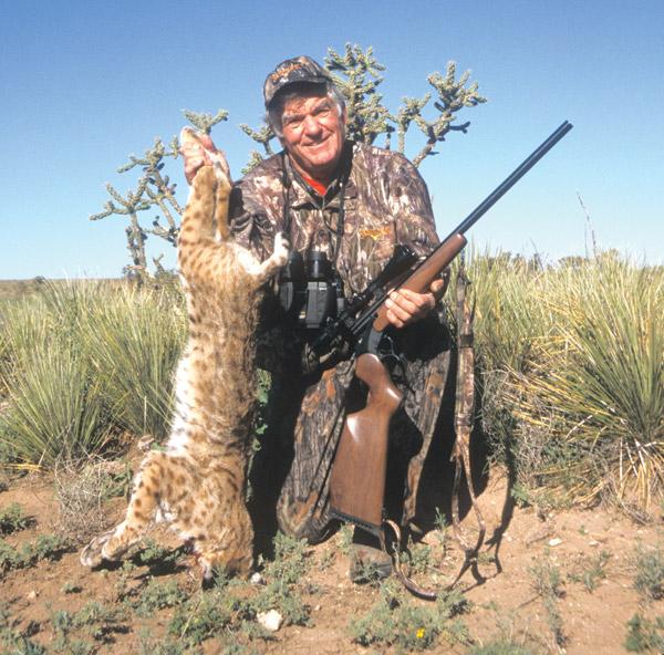 Fur-Fish-Game || Predator Hunting