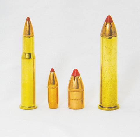 Fur-Fish-Game || Guns & Ammo