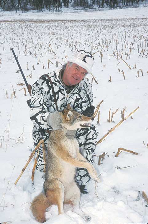 judd cooney with a winter kill