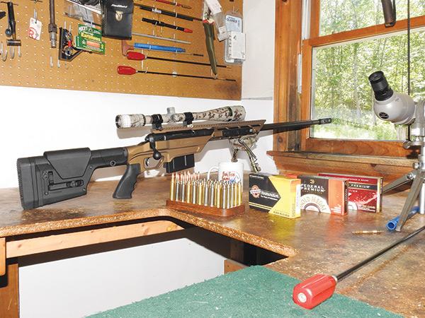 Fur-Fish-Game    Guns & Ammo