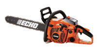 Echo CS-450 Chain Saw