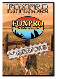 FoxPro Predators Volume 1