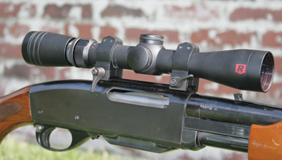 Redfield Revolution Riflescope