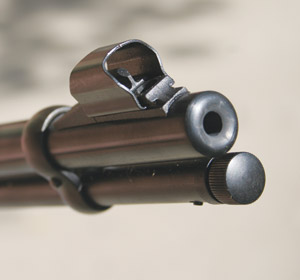 Mossberg 464 Front sight