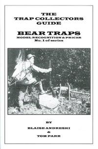 Trap Collectors Guide - Bear Trap Edition