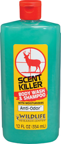 Scent Killer Body Wash
