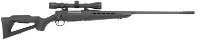 Mossberg 4X4 Bolt Action Rifle