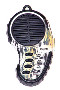 Cass Creek Mini Coyote Squeaker