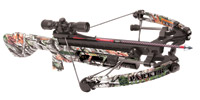 Parker Concorde Crossbow Quick Draw