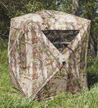 Hide N Hunt Blind