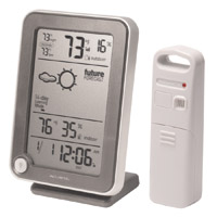 AcuRite Digital Weather Station with Focused Sensor Based Forecasting