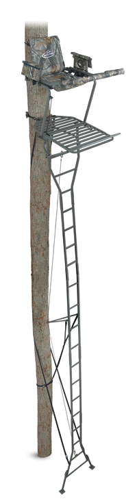 Ameristep Skyscraper 22 foot ladder