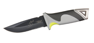 Camillus SK Mountain survival/utility knife