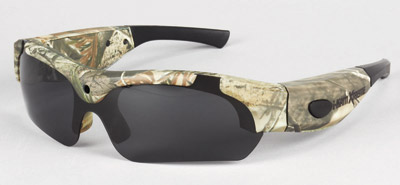 i-kam xtreme video glasses