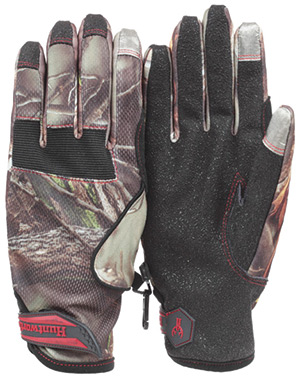Huntworth Arsenal Gloves