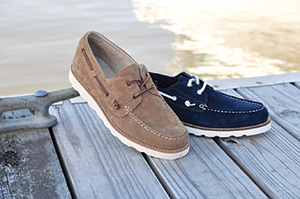 Rugged Shark Wheelhouse shoes