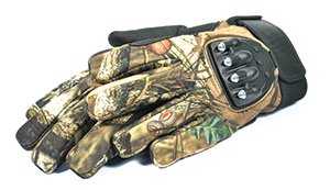 T&M Tactical Hunting Gloves