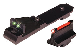 Truglo lever action fiber optic sight