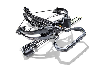 Barnett Recruit 100 youth crossbow