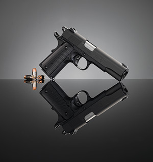 Browning Black Label 1911