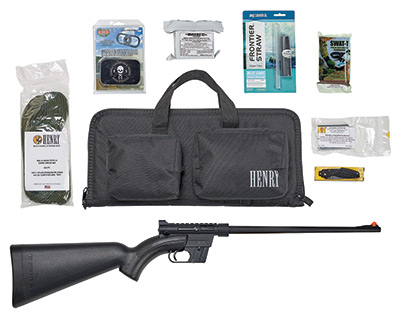 Henry Arms US Survial Pack