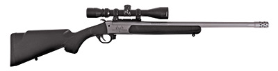 traditios outfitter G2 rifle