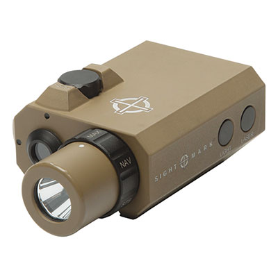 Sightmark lopro compact laser