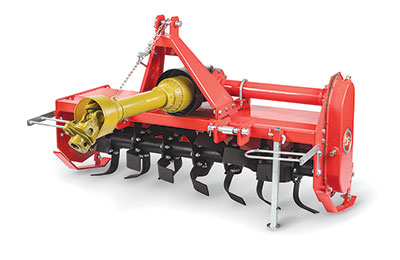 DR 3-Point Hitch Rototiller