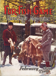 February 1933 fur buyer
