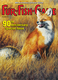 september 2015 fox - 90th anniversary issue