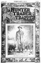 Hunter Trader Trapper