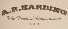 A. R. Harding - The Practical Outdoorsman