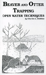 Beaver and Otter Trapping