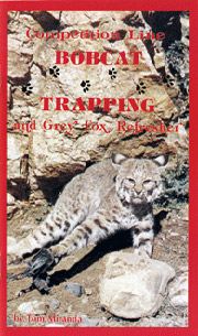 Competition Line Bobcat Trapping