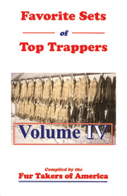 Favorite Sets of Top Trappers Volume 4