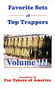 Favorite Sets of Top Trappers Volume 3