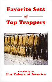 Favorite Sets of Top Trappers Vol. 1