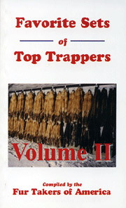 Favorite Sets of Top Trappers Vol. 2