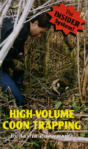 High-Volume Coon Trapping