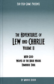 The Adventures of Lew and Charlie Volume 2