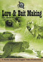 Lure & Bait Making video