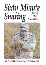 Sixty Minute Snaring Video