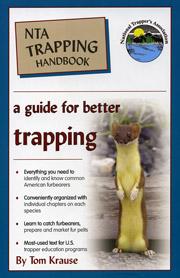 bookmarket/NTA-Trapping-Handbook.jpg