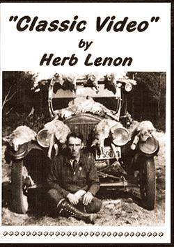Classic---Herb-Lenon-DVD-250